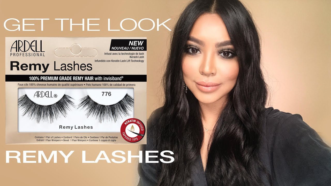 467fbbdf70d Makeup Tutorial with Remy Lash 776 - YouTube