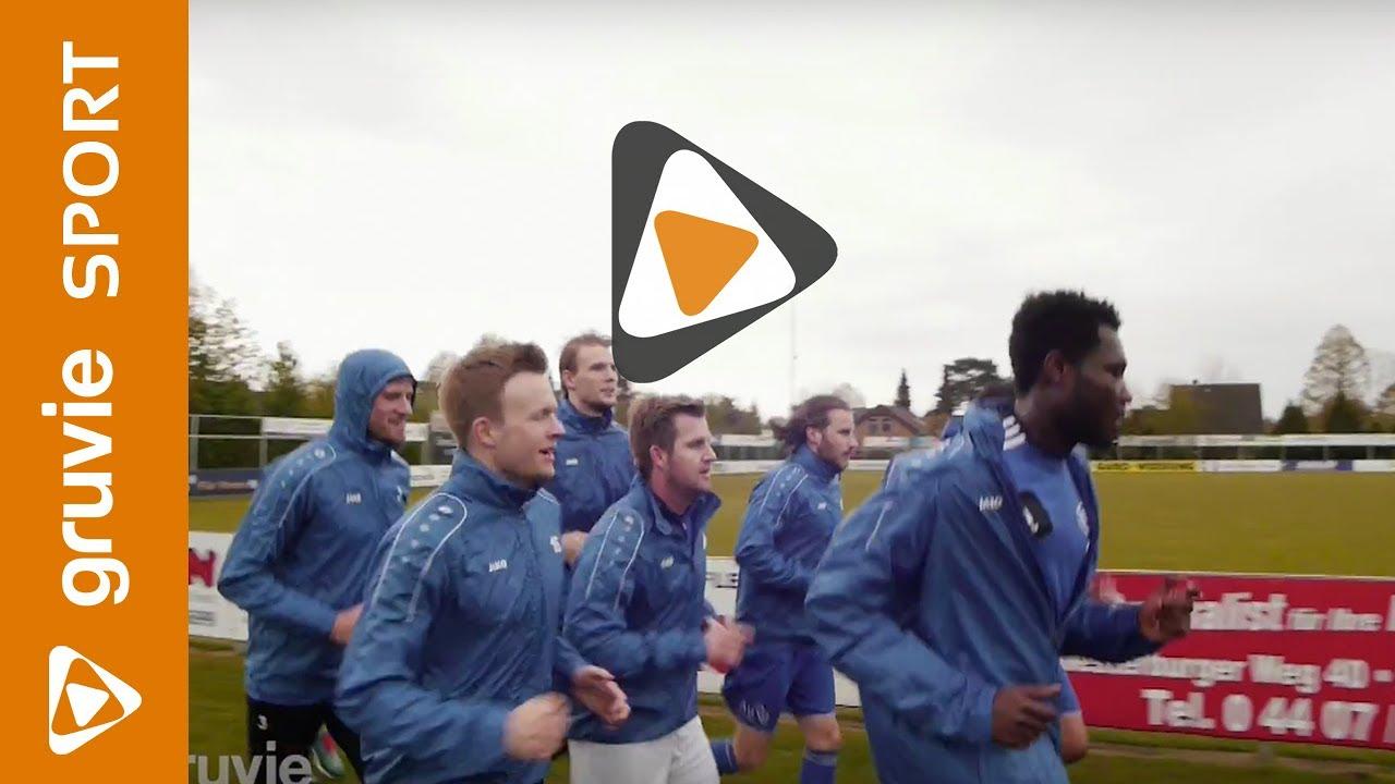 Fußball Regionalliga nord - SSV Jeddeloh - Der Film