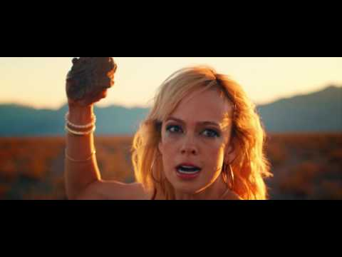 'It Stains the Sands Red'  Sitges Clip