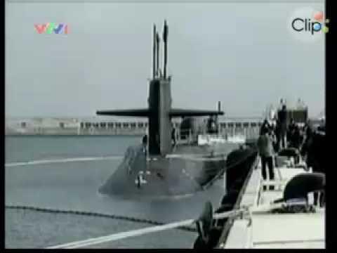 Xem video clip Mỹ   Hàn chuẩn bị tập trận ở Hoàng Hải