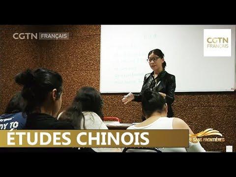 Rêves sans frontières : l'enseignement du chinois à Tunis