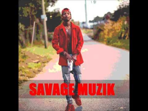 21 Savage  - No Peace Slowed