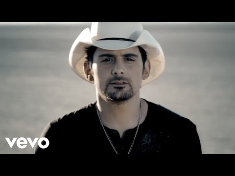 Brad Paisley - Remind Meft. Carrie Underwood