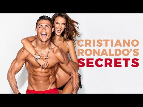 What are Cristiano Ronaldo's diet and workout secrets?