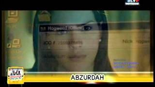 ABZURDAH - MEDIO PASAJE (ATV+)