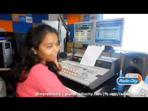 Campus RJ - Radio City Hyderabad | Planet Radio City