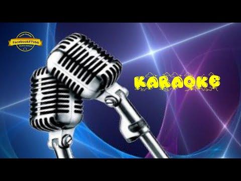 Alex Baroni - ONDE Karaoke testo