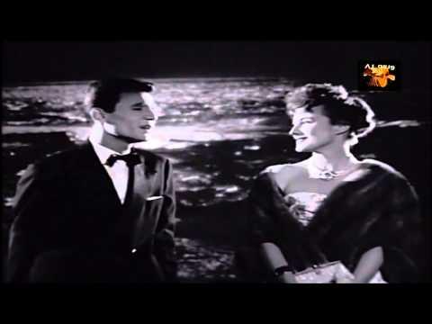 عبدالحليم حافظ   بتلوموني ليه   من فيلم حكاية حب عام 1959م