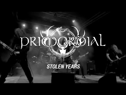 Primordial - Stolen Years