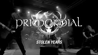 """Primordial """"Stolen Years"""" (OFFICIAL VIDEO)"""