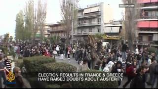 Inside Story - Will Greece exit the eurozone?
