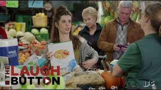 Baroness von Sketch Show - Grocery Bag