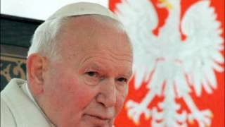 JAN PAWEŁ II DO RODAKÓW   HOMILIA   BARDZO AKTUALNY FRAGMENT KAZANIA