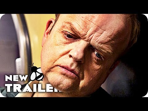 Kaleidoscope  2017 Toby Jones Thriller