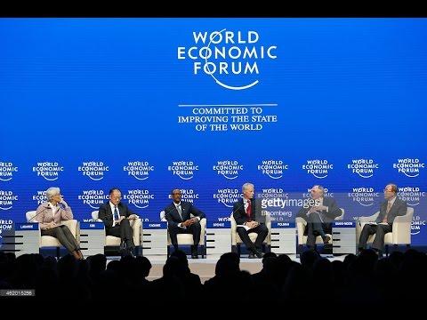 World Economic Forum 2016 come to Rwanda