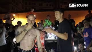 MIC SCRAUSO lll - Bruno Bug vs Ermac vs Mf (8ttavi di finale)
