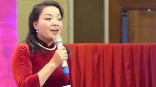 Trích đoạn || Cô Giáo Nguyễn Khánh Tuân Chia Sẻ || Lễ Tri Ân Cha Mẹ & Vợ Chồng || Nghệ An 2019
