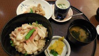 宮城めし「郷土料理みやぎ乃」のほっき飯膳 Supisula Rice