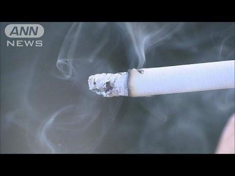 受動喫煙で子ども6万人が犠牲に WHO「規制不十分」 (Việt Sub)