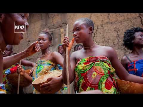 Exploring Ghana's Diverse Culture