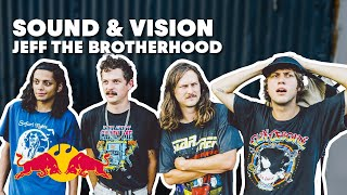 JEFF the Brotherhood: Sound & Vision 001