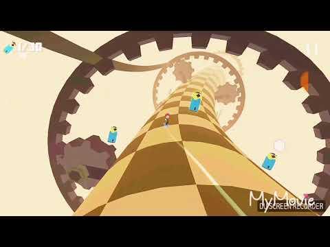 لما نعدي حبه مراحل|باوير هوفير when we play some levels| power hover