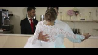 Александр и Анастасия - Свадебный танец от студии