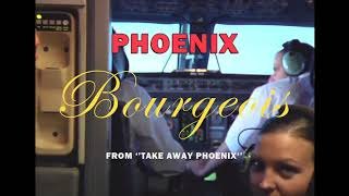 Phoenix - Bourgeois (Lyrics) (from Take Away Phoenix)