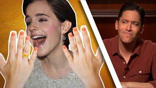 "Emma Watson Isn't Single, She's ""Self-Partnered"""