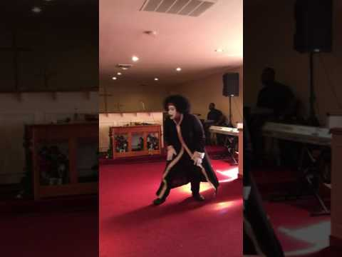 Anointed 2 Mime: Lord you are Good by Todd...