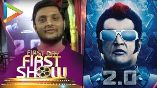 2 Point 0's HONEST First Day First Show Public Review | Rajinikanth | Akshay Kumar