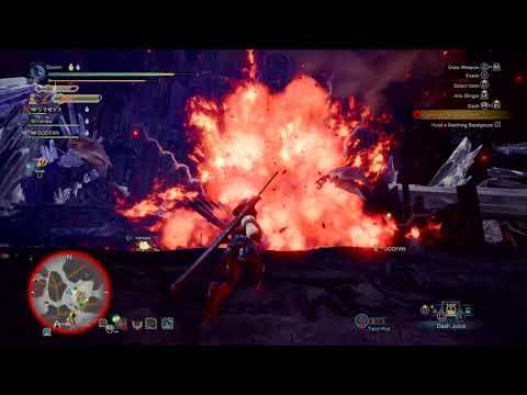 Monster Hunter World: Iceborne_20190907201152