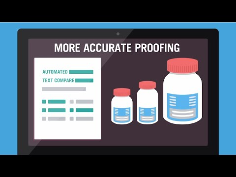 BLUE Pharma Software