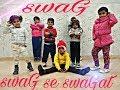 SWAG SE SWAGAT | TIGER ZINDA HAI | SALMAN KHAN | DANCE BY KIDS |