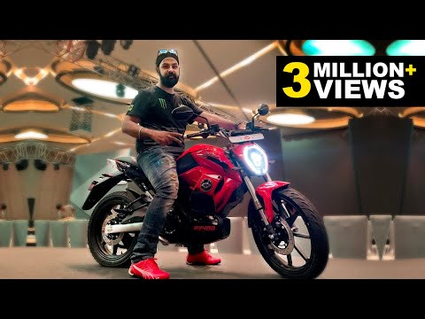revolt-motors---india's-first-electric-bike-with-superbike-sound