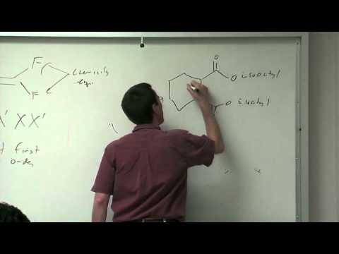 Lecture 11. Magnetic Equivalence, Spin Systems, and Pople Notation.