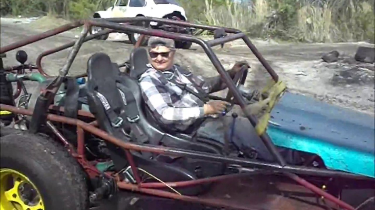 Vw Air Cooled Mud Buggy Adventure Shade Tree Episode 3
