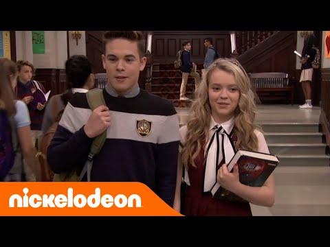 School of Rock | Amore e musica | Nickelodeon Italia
