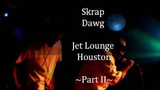 Skrap Dawg Show Part 2 Thumbnail