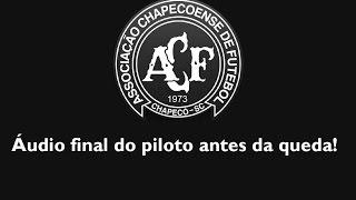 فيديو يوثق تفاصيل جديدة في طائرة الفريق البرازيلي المنكوبة