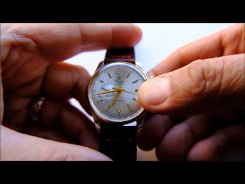Vintage Lings 21 Prix Watch