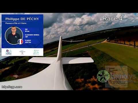 SGP France - Race 4
