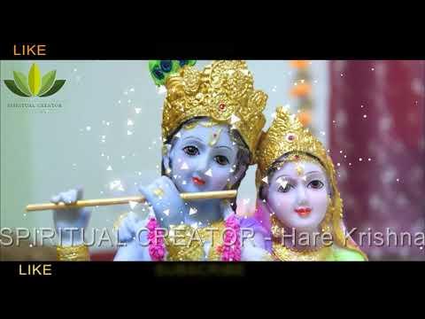 Bhakti Songs || में सेवा करूँगा तेरी श्याम || Remix Ringtone Status - Krishna Bhajan