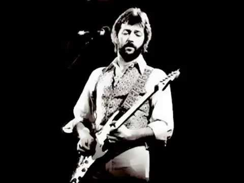 Swing Low, Sweet Chariot -  Eric Clapton
