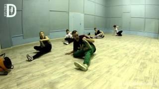 Break-dance| брэйк данс обучение