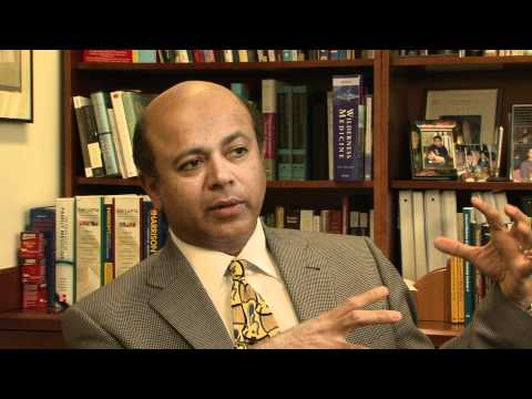 "Abraham Verghese: ""Cutting for Stone"""