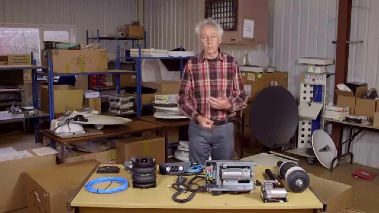 practical motorhome talks air suspension [ 1280 x 720 Pixel ]