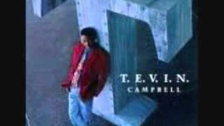 Watch Tevin Campbell Confused video