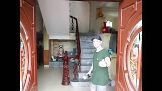 Day 4 Leaving Hanoi