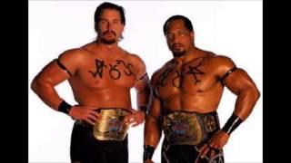 """WWE: APA Theme Song """"Protection"""""""
